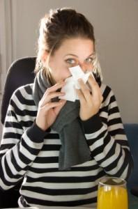 Cystus bei Erkältung