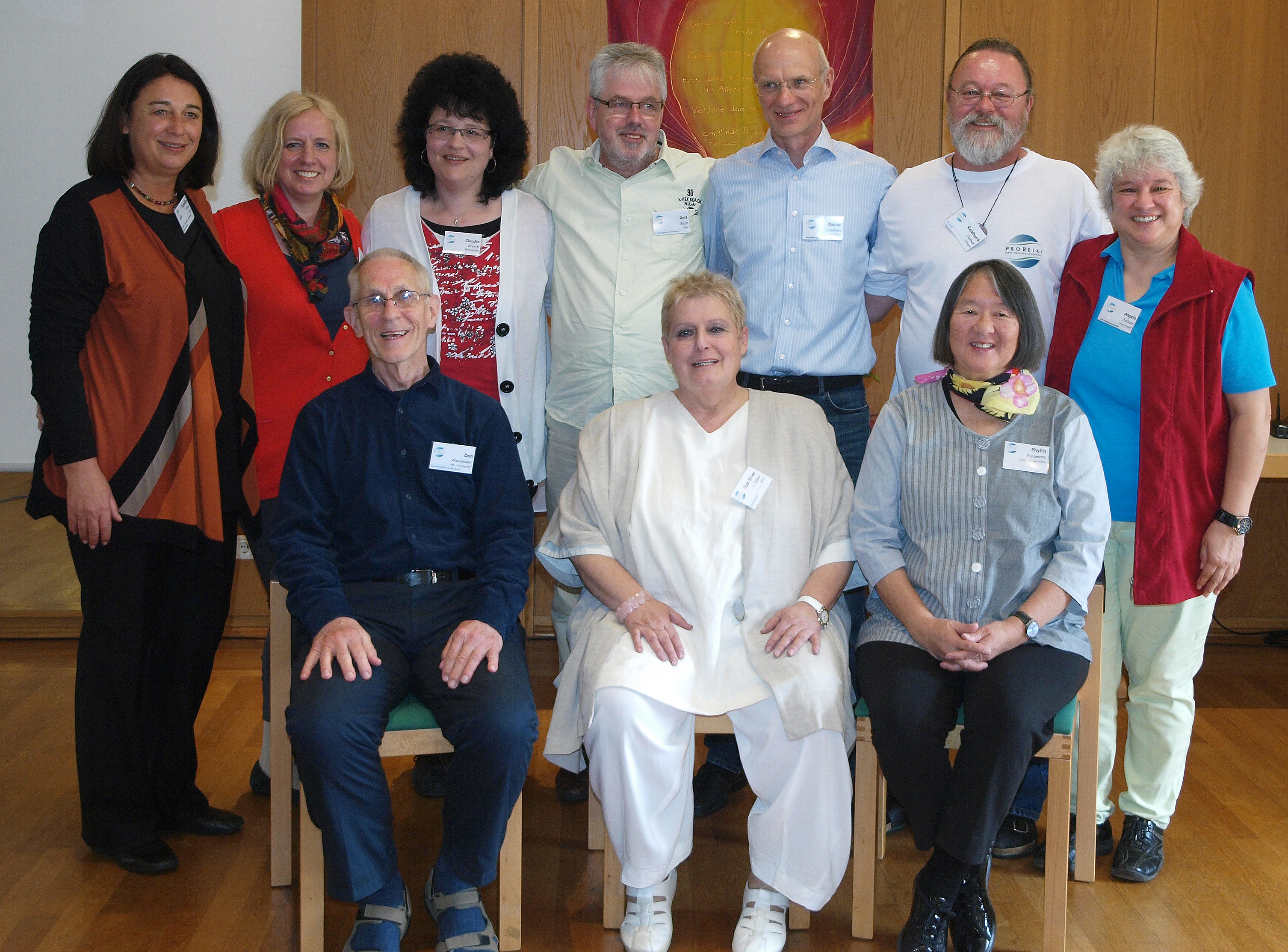 ProReiki Kongress 2014 Review